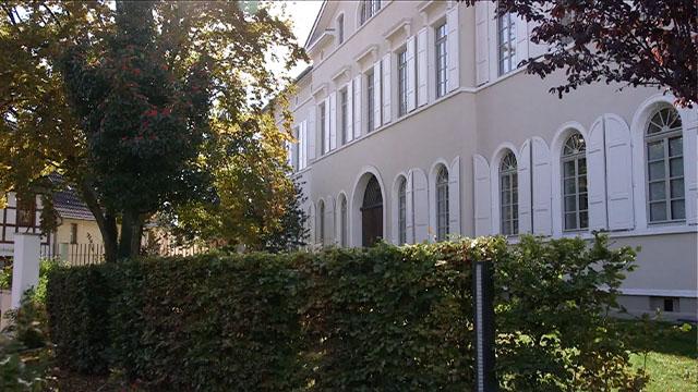 Poster Schloss Dalberg-Herding