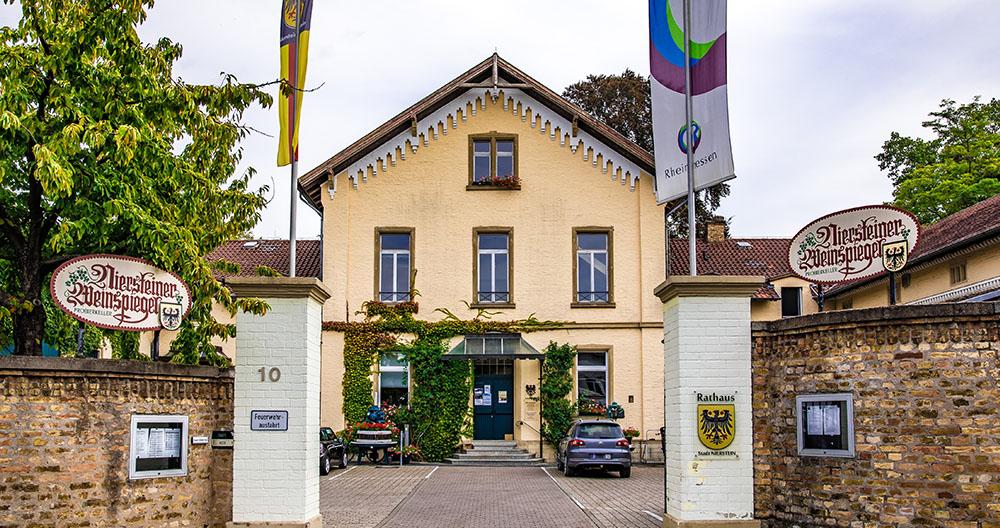Rathaus Nierstein